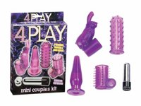 «4PLAY»
