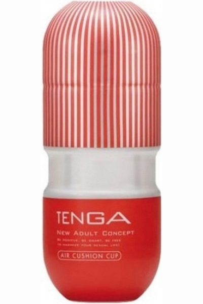 «Tenga - Air Cushion Cup» – мастурбатор — фото