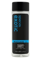 «Massageoil exotic special»