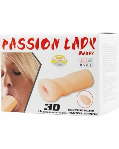 «Passion Lady Mandy» – Мастурбатор — фото