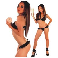 «Katsuni Lotus Fleshlight Girl»