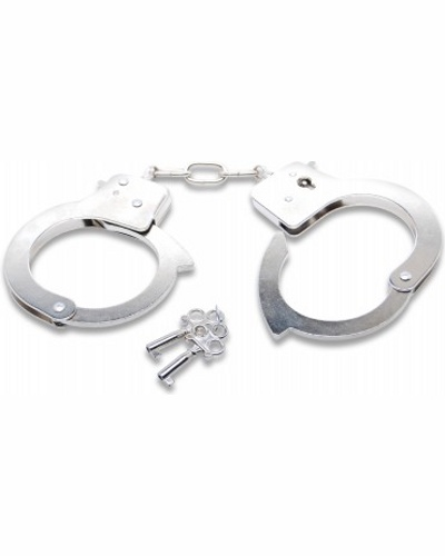 «Official Handcuffs» — фото