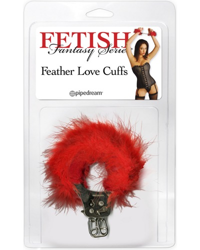 Feather Love Cuffs — фото