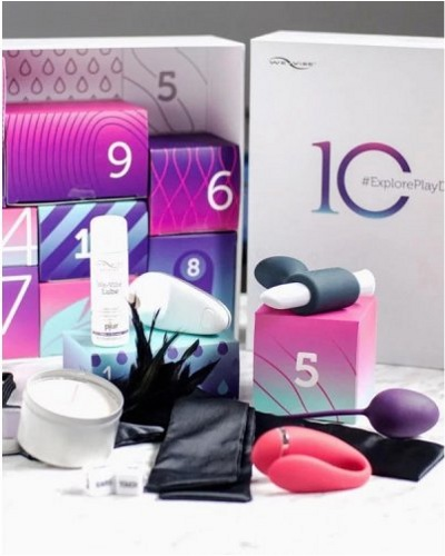 «We-Vibe Discover Gift Box»  — фото